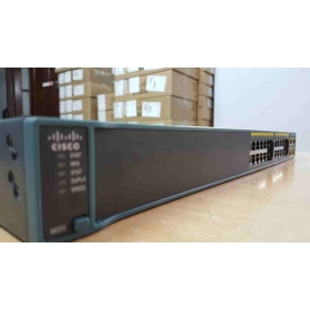 Switch Cisco WS-C2960+24PC-L