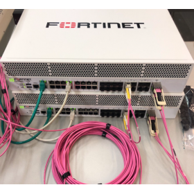 Module Fortinet Transceivers
