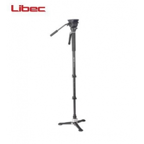 Libec Hands-Free Monopod Kit