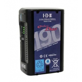 Pin IDX DUO-C190