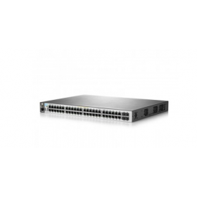 Switch HPE Aruba 2530-48G-POE