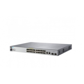 Switch HPE Aruba 2530 24 PoE