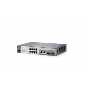 Switch HPE Aruba 2530 8 port PoE