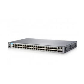 Switch HPE Aruba 2530 48