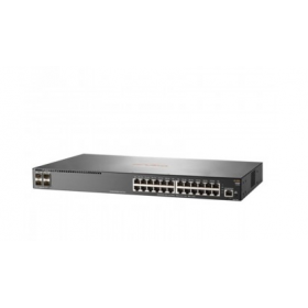 Switch HPE Aruba 2930F-24G SFP+