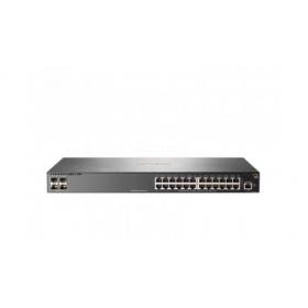 Switch HPE Aruba 2930F-24G