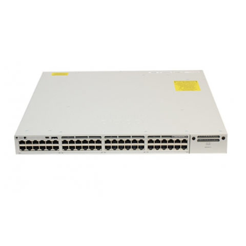 Cisco C9300L-48PF-4X-E