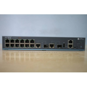 Switch Juniper EX2200-C-12T-2G