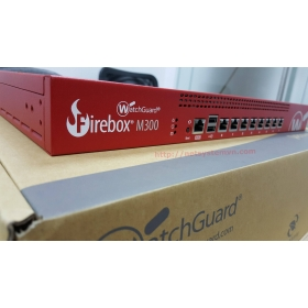 WatchGuard Firebox M300