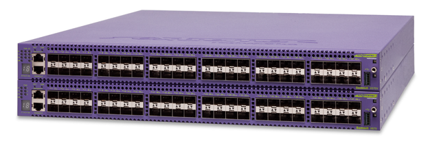Extreme Network Switches Summit X670-G2 Series