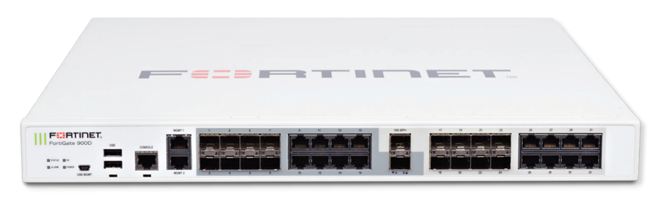 Fortinet FG-900D