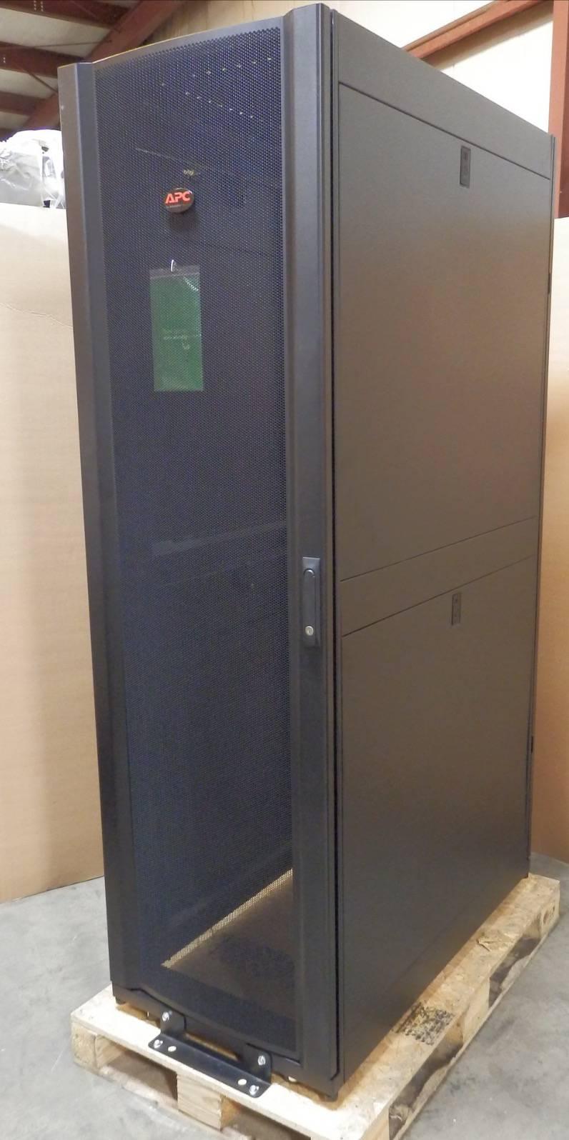Tủ rack tủ mạng APC nhập khẩu
