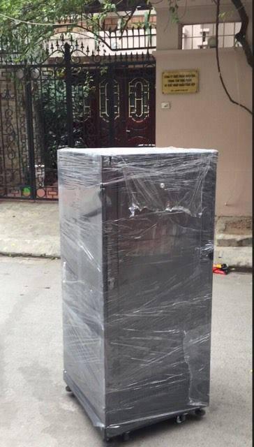 Tủ rack tủ mạng 42U do Việt nam sản xuất