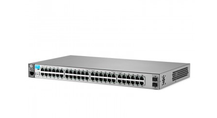 Switch HPE J9855A - Aruba 2530 48 ports Gigabit 2 port SFP+ 10G