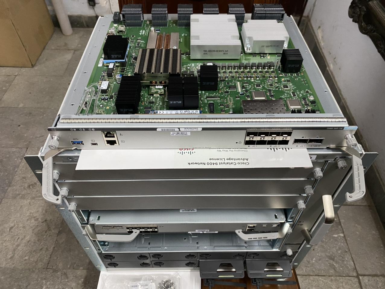 C9407R-96U-BNDL-E