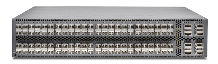 Switch Juniper QFX5100-96S