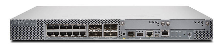 License Juniper SRX1500-CS-BUN-1